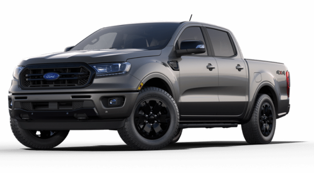 New 2019 Ford Ranger For Sale at Hertrich Ford of Easton